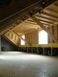 Structure Lucarne En Chien Assis Toiture Maison Grenier