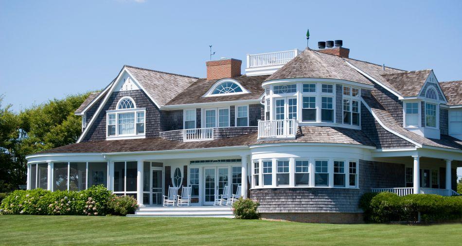 Real Estate Broker Long Island Salary
