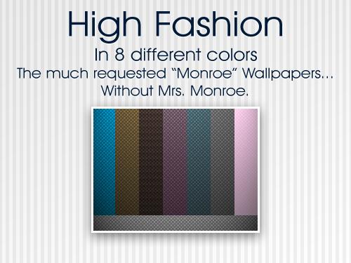 High Fashion by ~SeanFletcher on deviantART