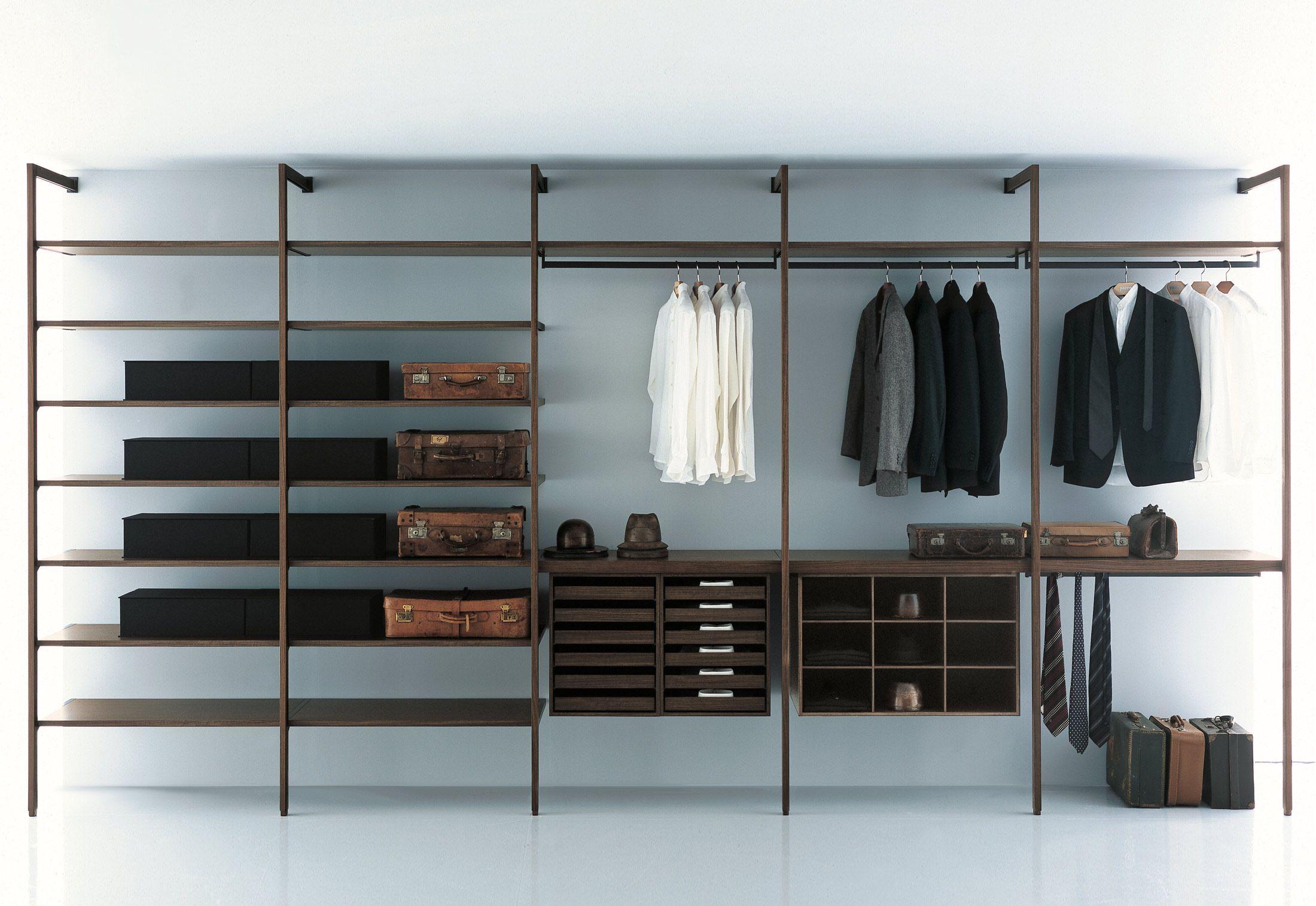 zoomed wardrobe in 2018 pinterest schrank kleiderschrank und diy kleiderschrank. Black Bedroom Furniture Sets. Home Design Ideas