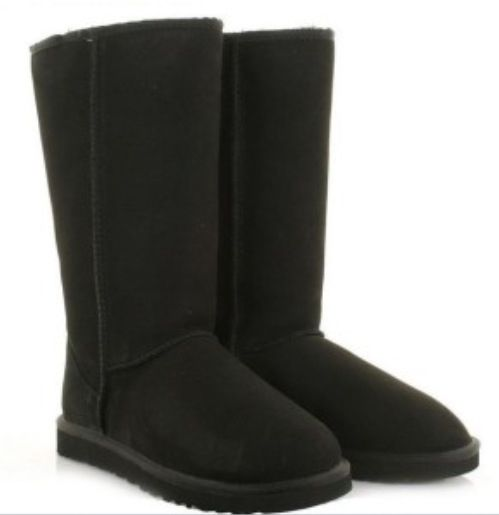 1968117734cc FAKE ugg boots (Costco - Kirkland signature) Black or Brown size 9 or 10 I  want them!