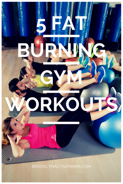 Blog post at Brooklyn Active Mama : Happy New Year's Eve! In lieu of our regularly scheduled Weekly Wednesday Workout I am bringing back 5 of the top fat burning gym wor[..]