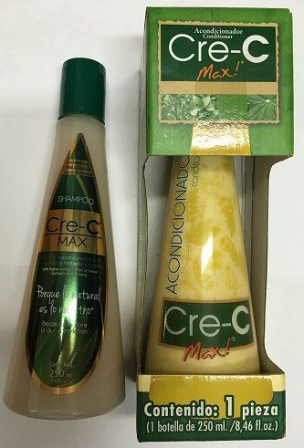 Shampoo Crec Max Ahora Con Ginseng 2 Shampoos 1 Conditionator Click Image To Review More Details This Is An Affiliate Link And