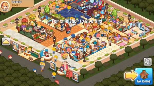 Wanna Get Unlimited Diamonds And Coins For The Happy Mall Story Game