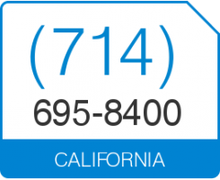Buy (714) 695 8400 Vanity Number California Area Code 714 Local Vanity  Telephone