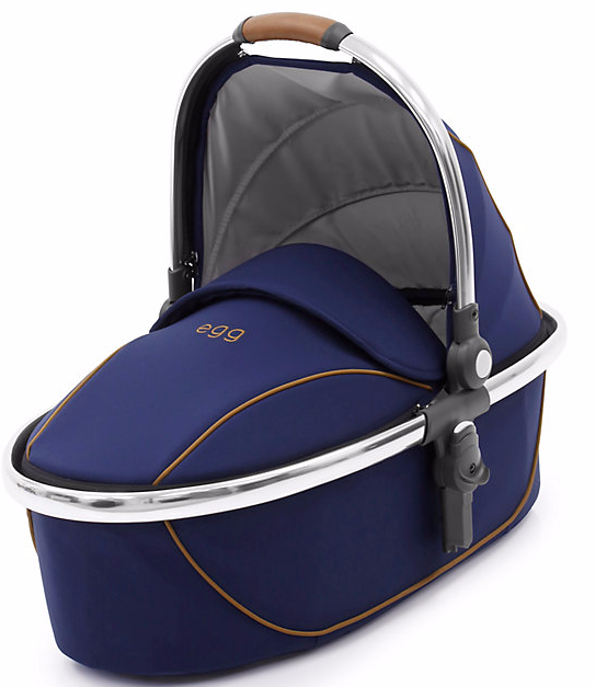 Egg Stroller Carrycot Regal Navy. Baby staff, Prams