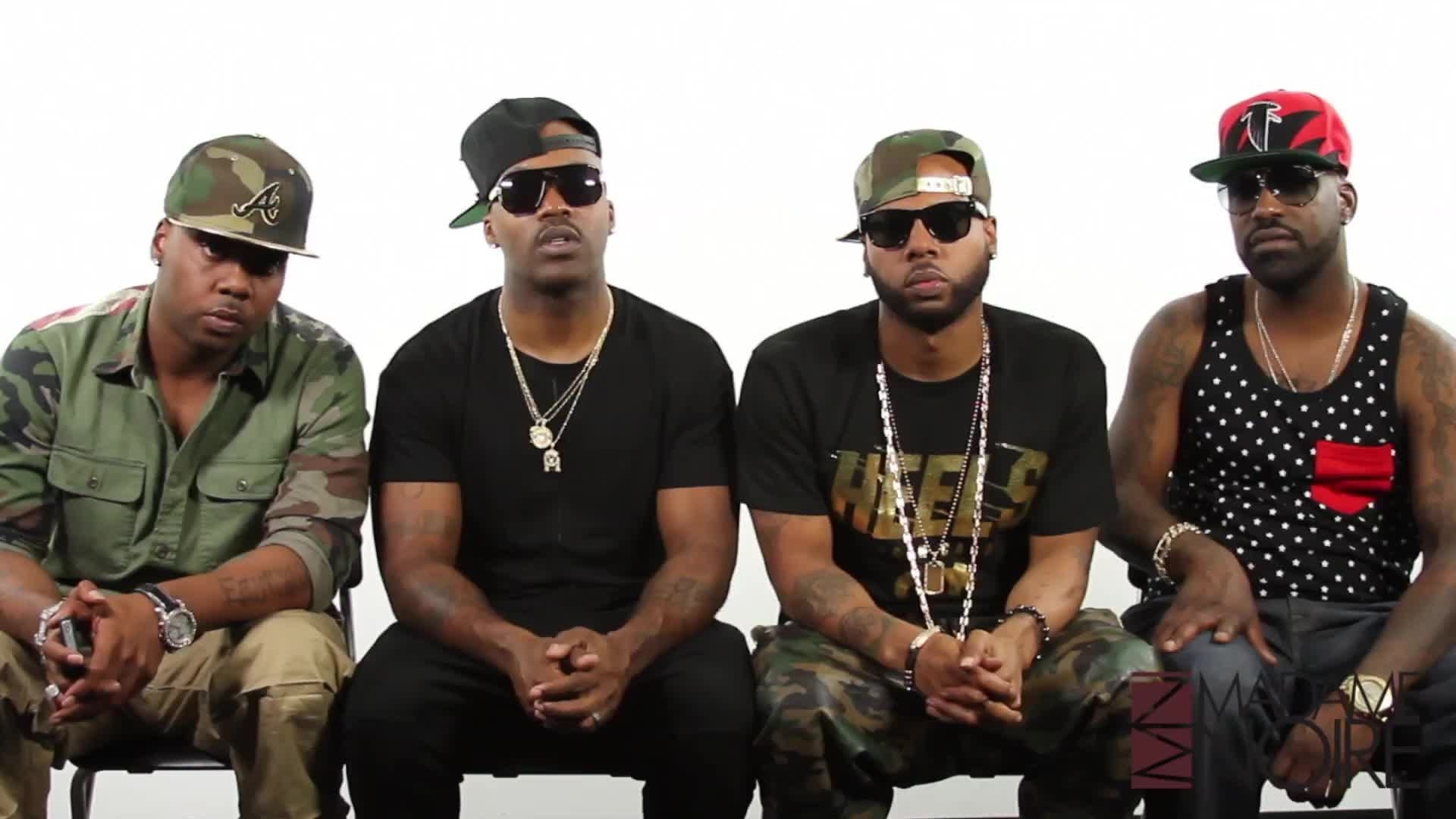 """Jagged Edge Songs List Minimalist jagged edge says today's r&b singers are a """"fading class of"""