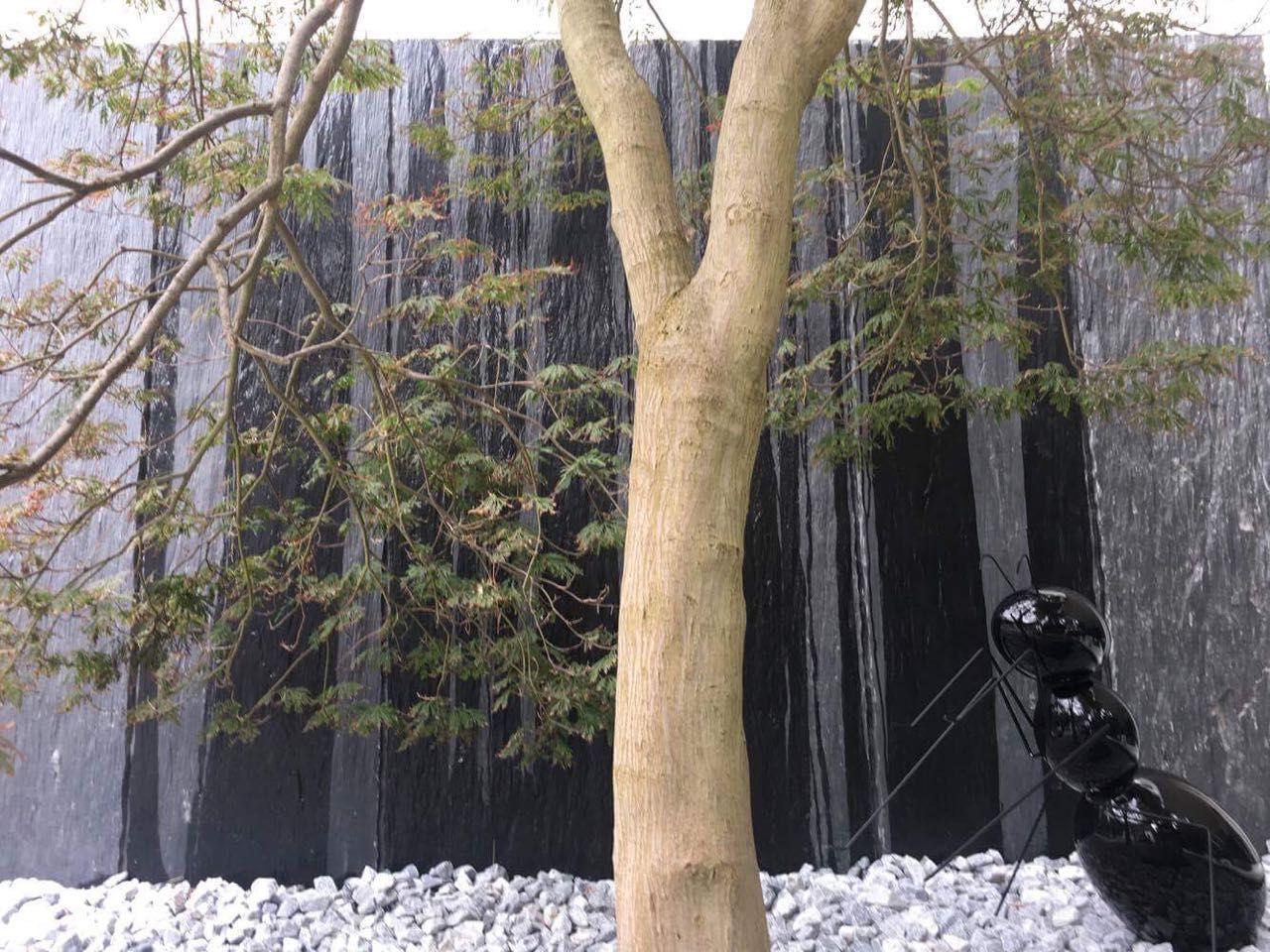 Garten Terrasse Außengestaltung Verkleiden Gestalten