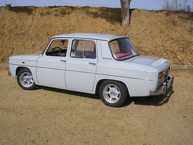 épinglé Par Leray Sur Renault 8 R8m S Ts G Voitures Rétro Renault 8 Voiture