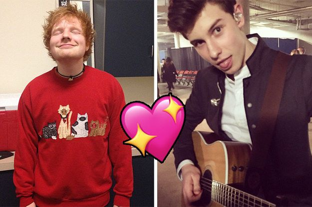 Answer Six Random Questions And We'll Reveal Your New Celebrity Boyfriend