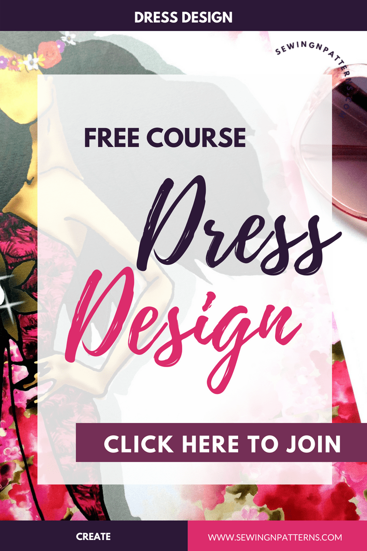 Learn How To Design Your Own Clothes Design Your Own Clothes Clothes Design Sewing Projects For Beginners
