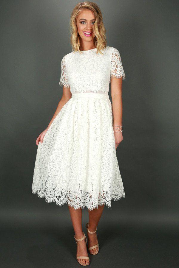 Beautiful Midi Dresses