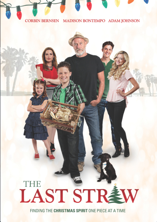 'The Last Straw' spins story of service, family and