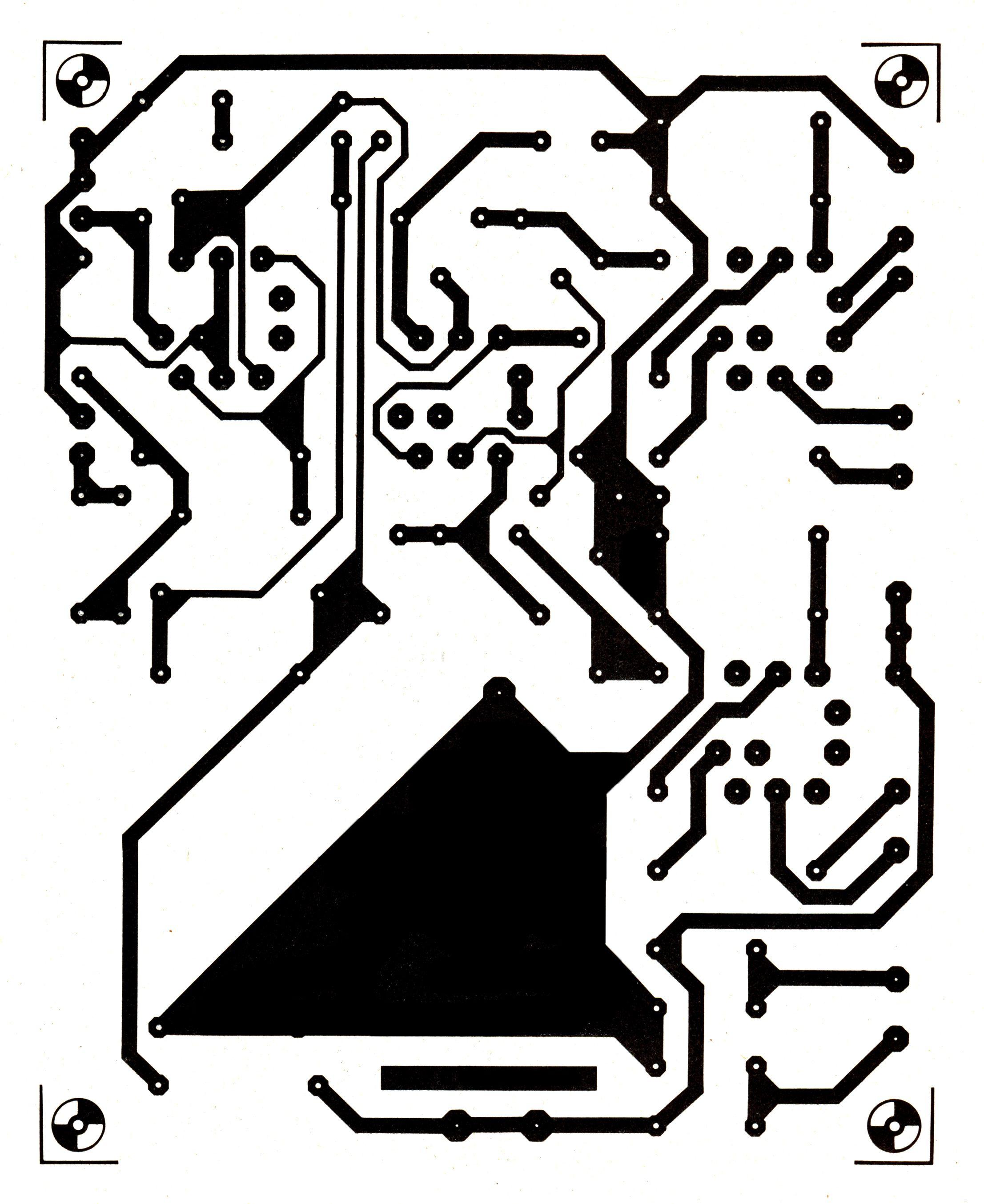 eletr244nica e radioamadorismo com circuitos esquemas manuais