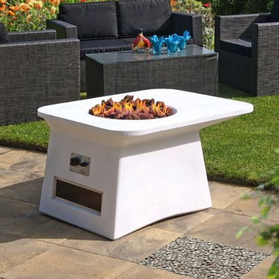 SunTime Outdoor Living Modern Firepit GF05841 | リビング と アウト on Suntime Outdoor Living  id=13642