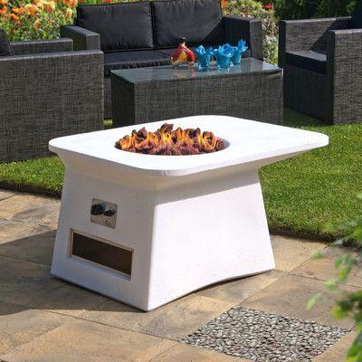 SunTime Outdoor Living Modern Firepit GF05841 | リビング と アウト on Suntime Outdoor Living id=43077