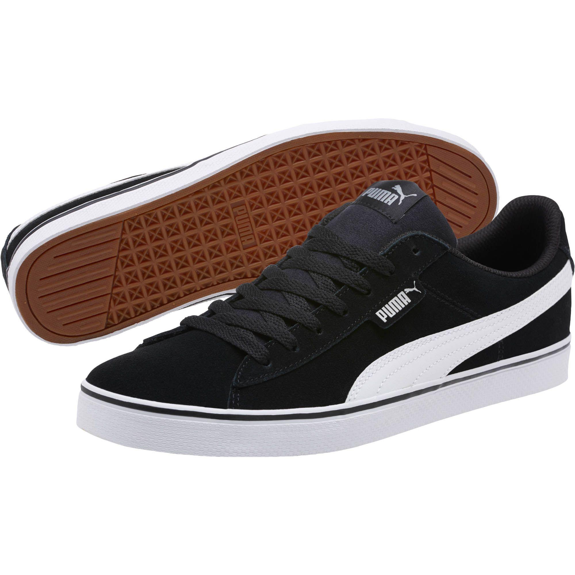 PUMA-Puma-1948-Vulc-Men-s-Sneakers-Men-Low-Boot-Basics-New ... 847df532c