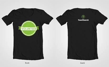 Download Free Volunteer Shirt Creationswap Volunteer Shirt Church Volunteers Children S Ministry