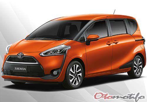27 Harga Mobil Toyota Keluaran Terbaru Juli 2020 Otomotifo Toyota Mobil Sepeda