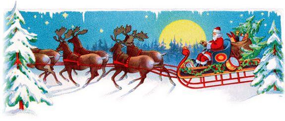 サンタクロース - Google 検索