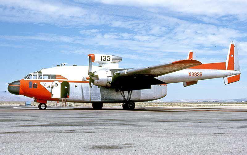 H&P C119 Wildland fire, Airplane fighter, Fighter jets