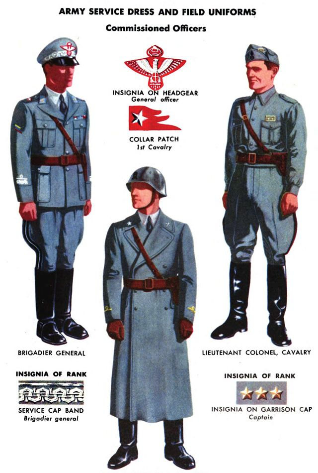 8faab40ef0b Image result for italian cavalry world war II. Find this Pin and more on ITALIAN  MILITARY UNIFORMS ...