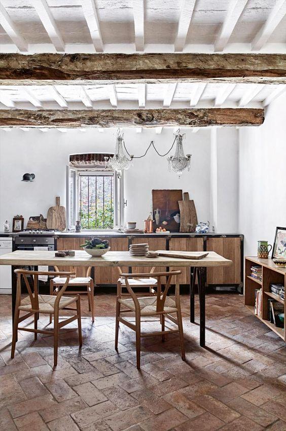 Casas Italianas Decoracion