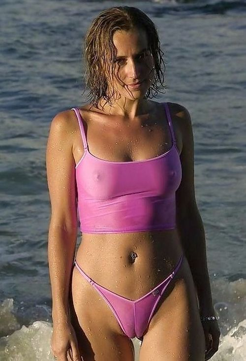 Bikini extreme фото