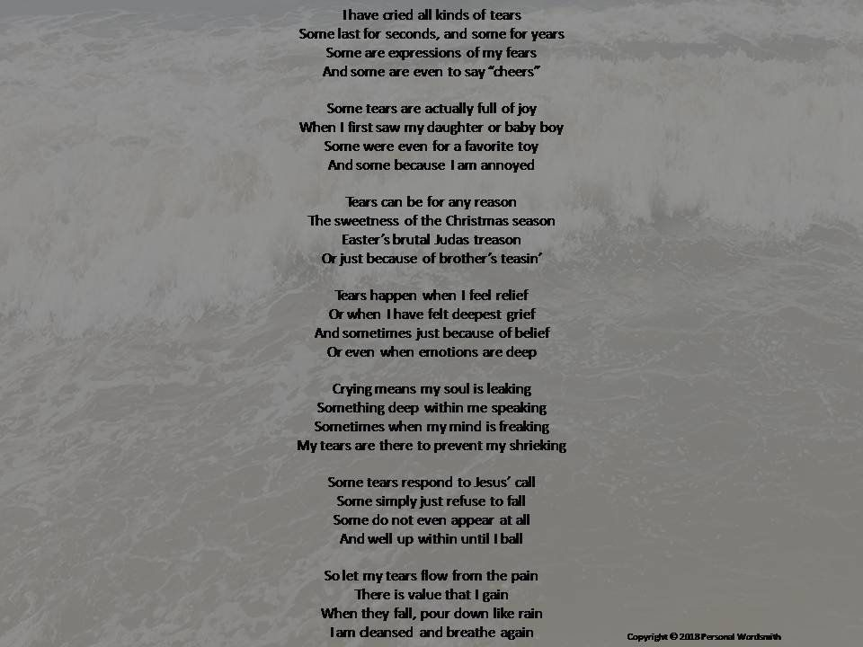 Grieving Poem Download Printable Crying Poetry Christian Etsy Poems Christian Inspiration Birthday Prayer