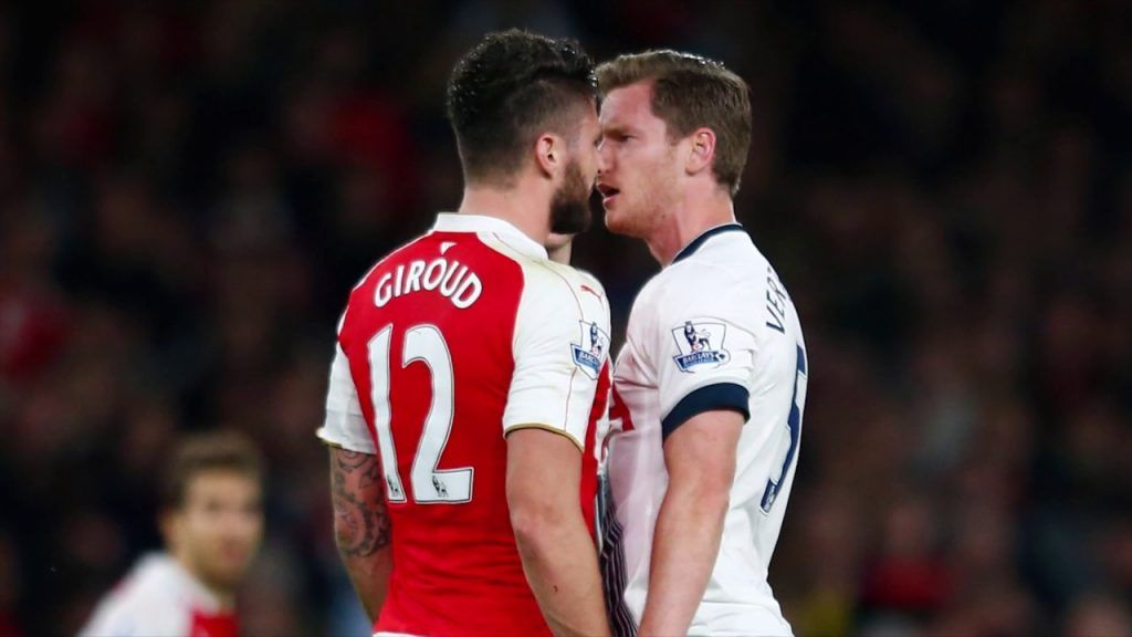 North London Derby Arsenal Vs Tottenham New Orleans Watch Party Tottenham American Sports Soccer Events