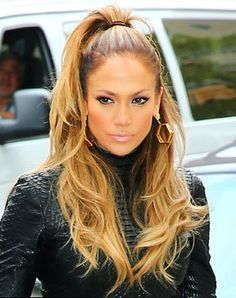 Fa3d9e3954ccc525922c24a21994c9be Hairstyles For Dream Hair Jpg 236 298 Jlo Hair Jennifer Lopez Hair Hair Styles