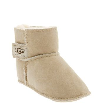 99d86029aca Free shipping and returns on UGG® Australia 'Erin' Bootie (Baby ...