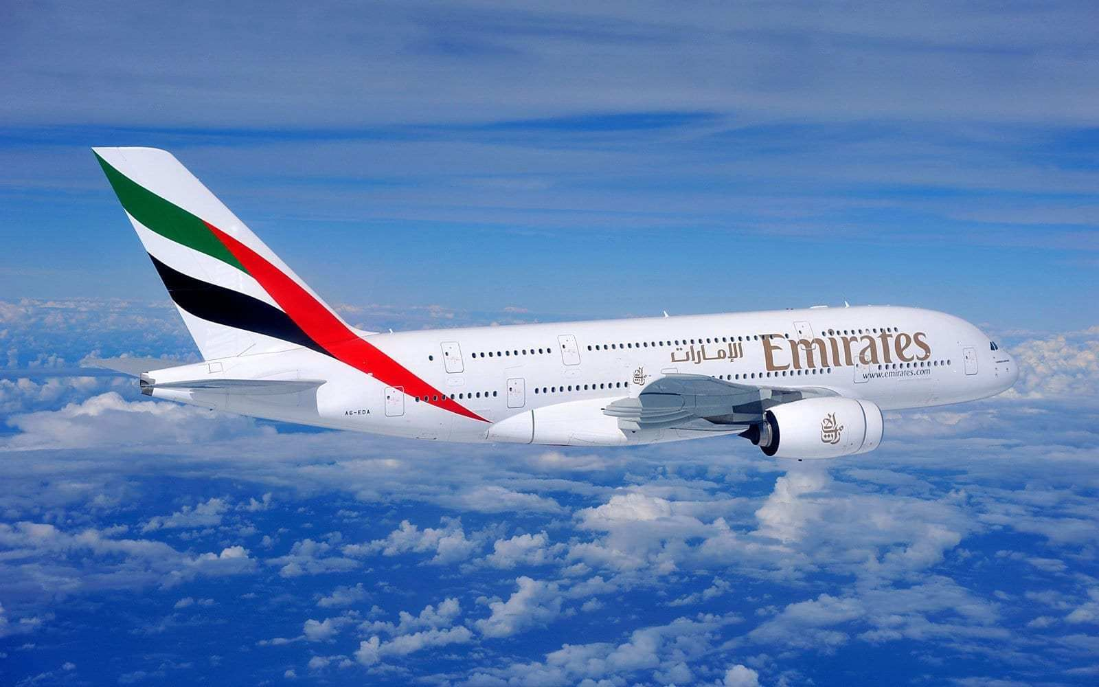 Emirates Pulls The Airbus A380 From USA Routes