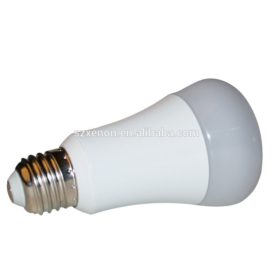 Dimmable Multicolored Color Changing Wifi Led Bulb Wifi Led Lamp Smart Home System Wifi Rgb Led