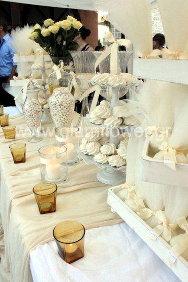 Photo of Wedding decoration with lemon theme