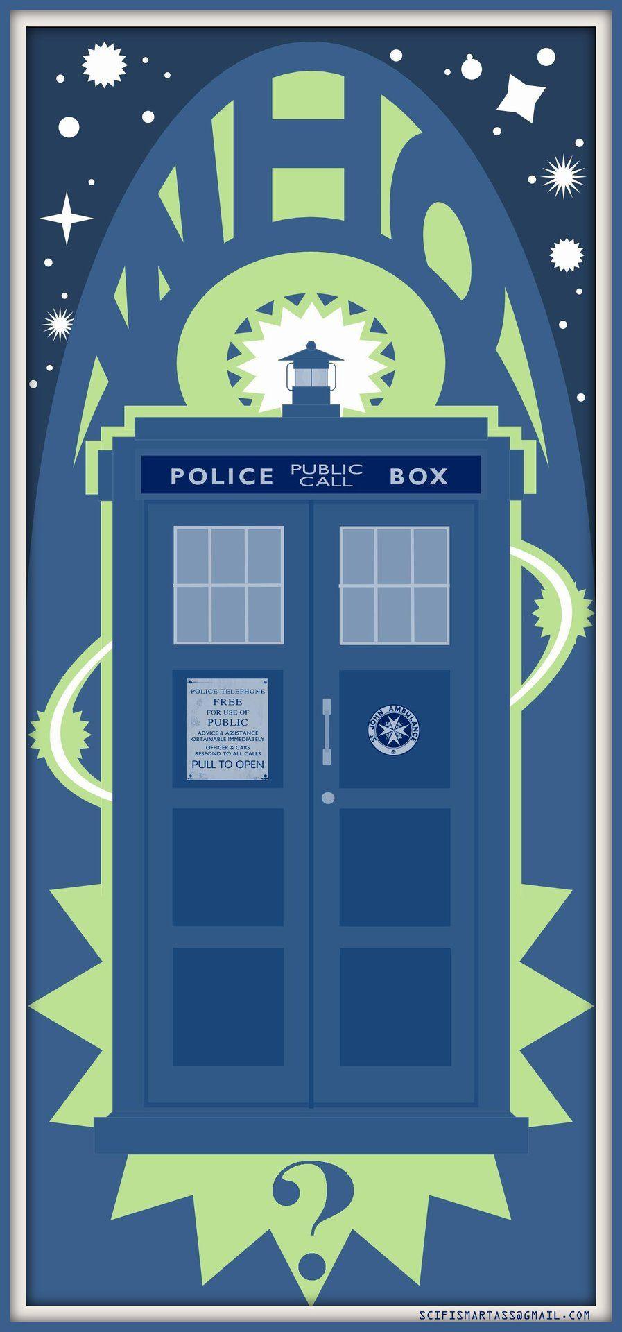 TARDIS.