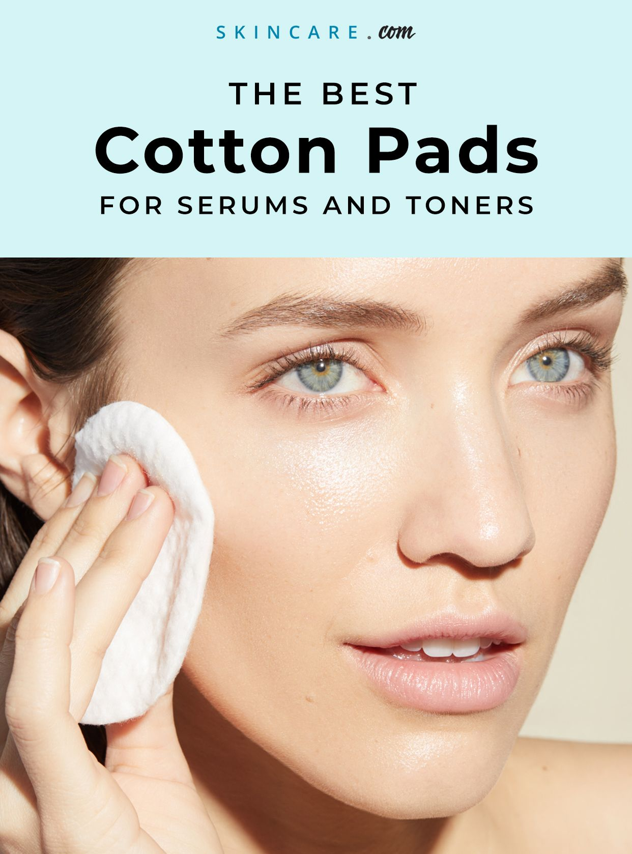 6 Best Cotton Pads For Applying Your Skin Care According To Reddit Skincare Com By L Oreal Beginner Skin Care Routine Affordable Skin Care Facial Skin Care