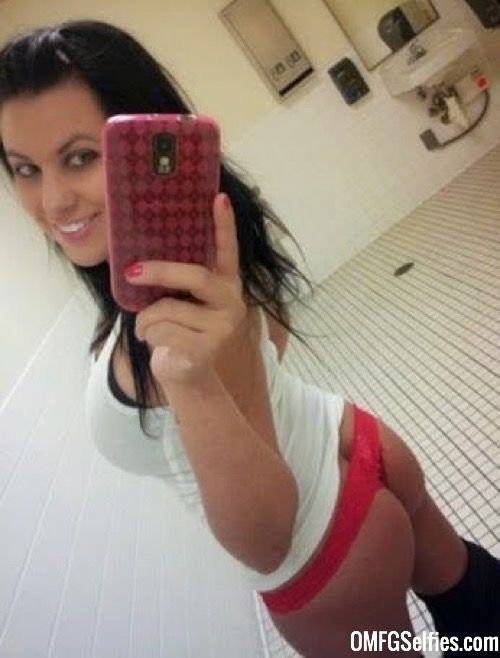 hot girls in bathroom