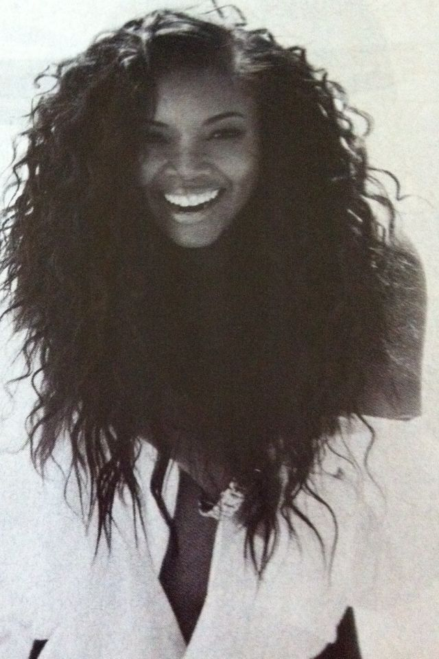 Gabrielle union love the hair i love natural hair gabrielle union love the hair pmusecretfo Images