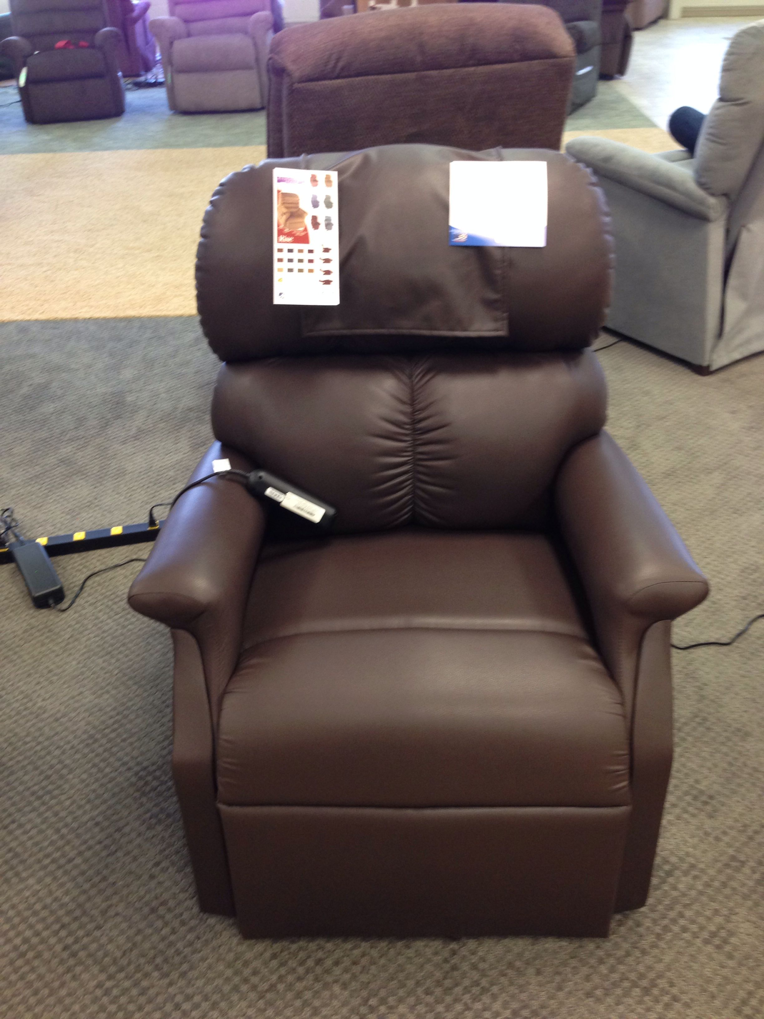 Golden pr535 comforter with lift chairs