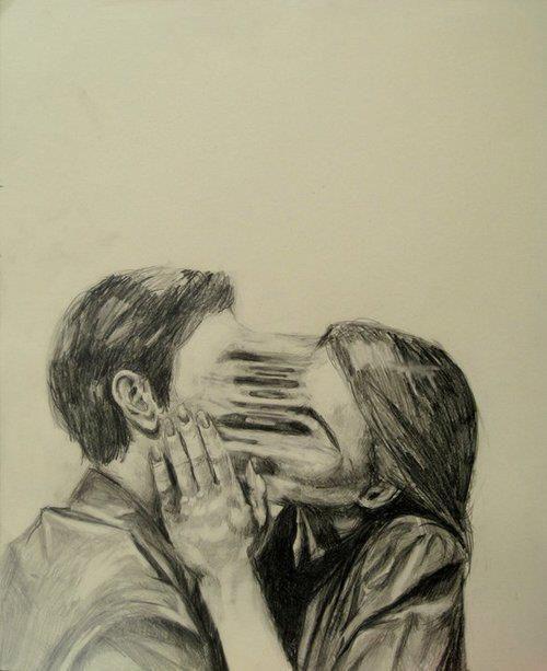Artwork of people having sex