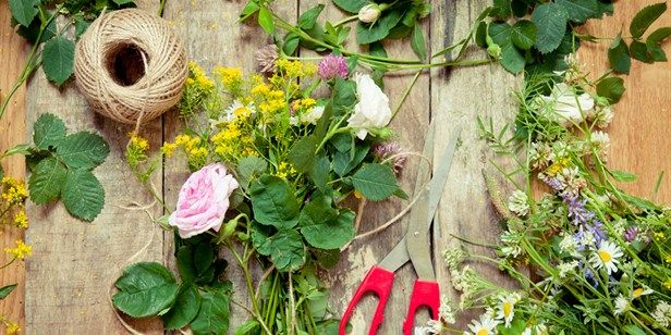 Create the Wow Factor in your Home with Flowers