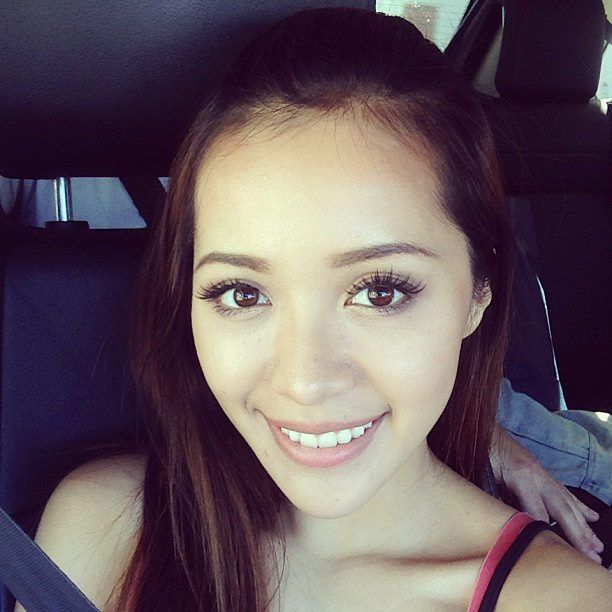 Fresh-looking makeup - Michelle Phan