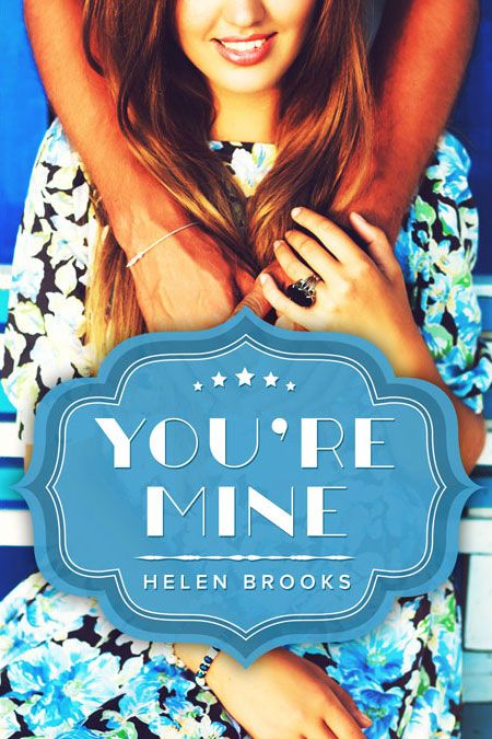 You're Mine - Romance Pre-made Book Cover For Sale @ Beetiful Book Covers #premadebookcover #premade #bookcover #beetiful http://bit.ly/1PVmTPZ