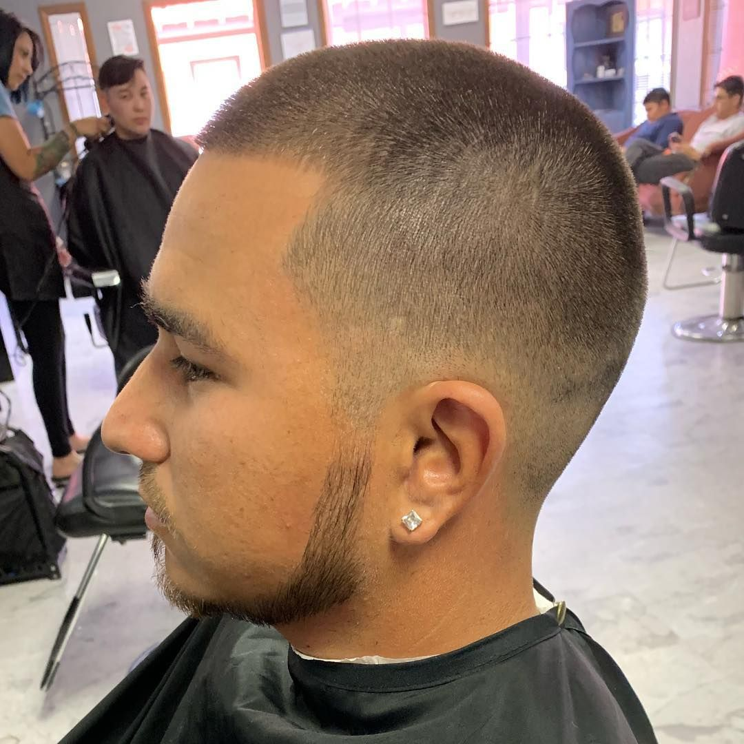 New The 10 Best Hairstyles Today With Pictures That Haircut And Straight Razor Line Up Tho Swipe For Transfor Beard Trimming Cool Hairstyles Hair Today