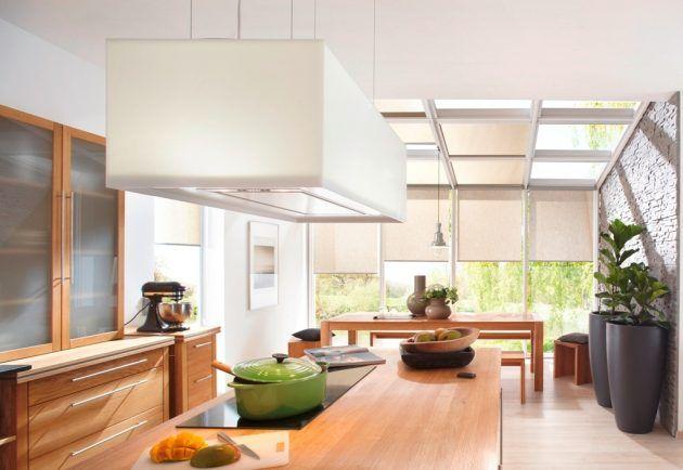 dunstabzugshauben leise und leistungsstark dunstabzugshaube pinterest. Black Bedroom Furniture Sets. Home Design Ideas