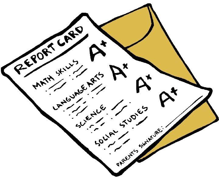 Really good report card goal Goals Pinterest Goal settings - report card