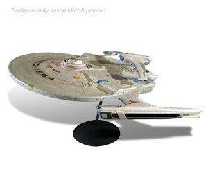Star Trek Resin Models | AMT 667 Star Trek USS Reliant 1 537 Scale Plastic Model Kit Big | eBay