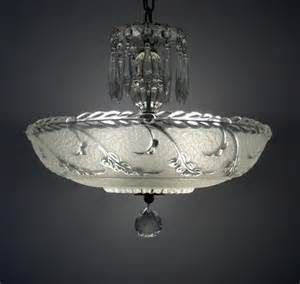 Art Deco Glass Ceiling Light Fixtures - Bing images