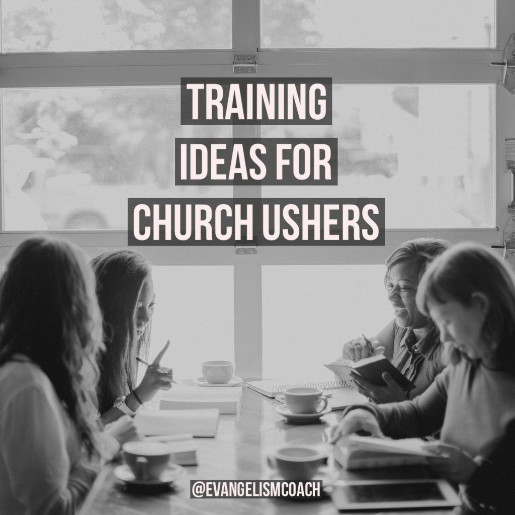 Different training ideas for church ushers in their ministry the ministry of church ushers plays a vital role in the hospitality and welcome ministry of the local church a ministry guide for church ushers kristyandbryce Gallery